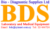 Bio - Diagnostic Supplies Ltd
