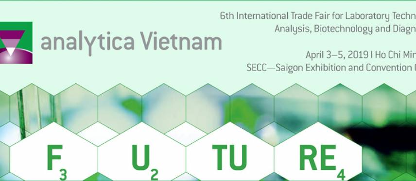 Seat participates in ANALYTICA exhibition, Vietnam, Hanoi